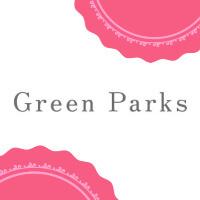 グリーンパークス2018年福袋予約