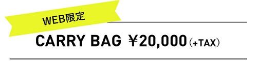 セシルキャリー福袋20000