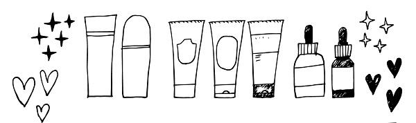 化粧品コスメ