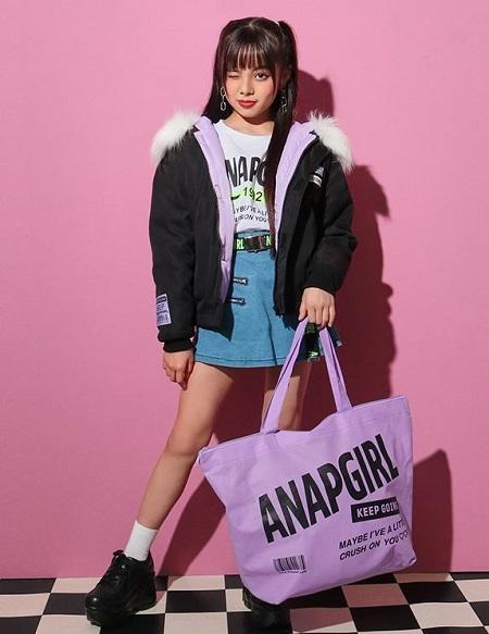 アナップガール2020福袋